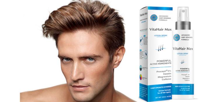 A VitaHairMax ára alkalmazás hatásai, vannak-e mellékhatások?